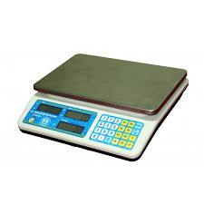 Купить Торговые весы Вагар VP-MN LCD/LED