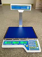 Купить Торговые весы Вагар VP-M LCD