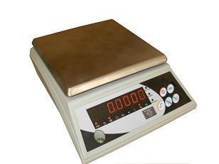 Купить Настольные весы ВТЕ-Центровес-0,6Т3-Б