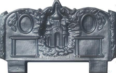 Формы для памятников из АБС и ПВХ, стеклопластиковые формы. Стелла №31
