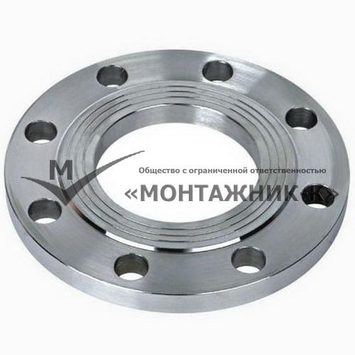 Купить Фланцы стальные и нержавеющие плоские