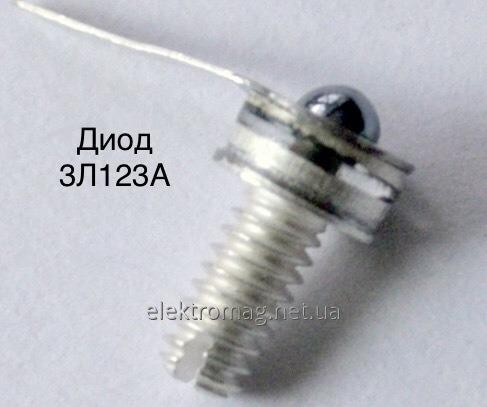 Купить Светодиод 3Л123А