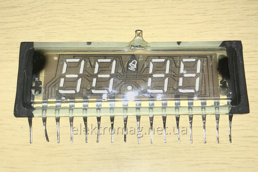 Buy Indicator vacuum ILTs4-5/7L