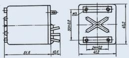 El contactor TKD12PK1