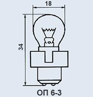 خرید کن لامپ نوری 6-3 عملیات