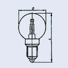 خرید کن لامپ نوری اپوس 8-9