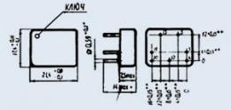 Buy Line of a delay MLZ-0.25-1200N