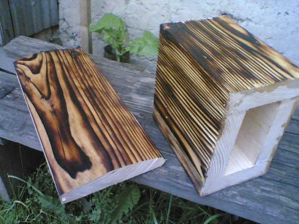 Купить Декоративные элементы из дерева под старину
