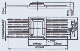 Купить Микросхема 164ИД1