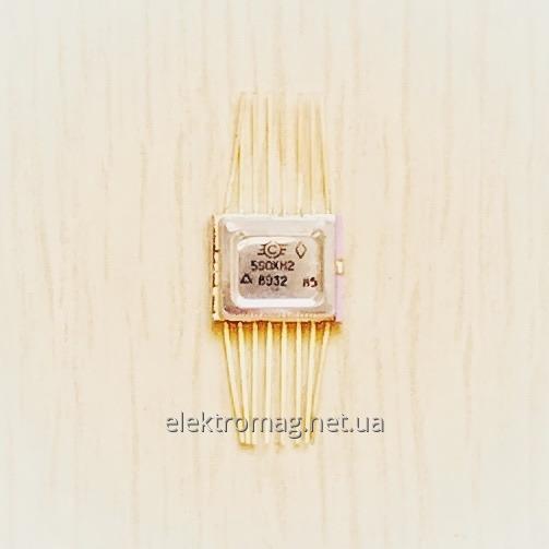 Микросхема 590КН2