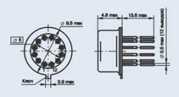 Микросхема К140УД101А