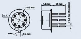 Микросхема К140УД22