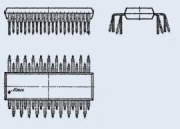 Микросхема К145ВХ205