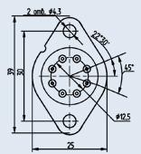 Микросхема К148УН1