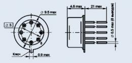 Микросхема К153УД1А