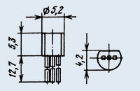 Микросхема КР1157ЕН1202Б