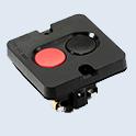 Купить Пост управления кнопочный ПКЕ-612-2У3