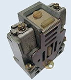 Relay electrothermal TRN-10 0.63A