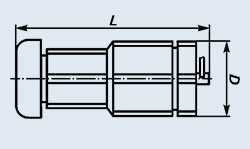 Comprar Los conectadores ВК63-4В1К de fuerza