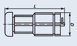 Comprar Los conectadores РК25-4В1К de fuerza