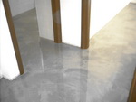 Купити Бетонні підлоги для складів
