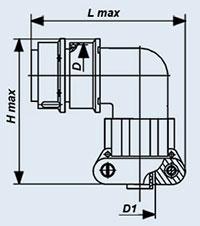 خرید کن فرکانس پایین اتصال استوانه 2RMT14KUN4G1A1V
