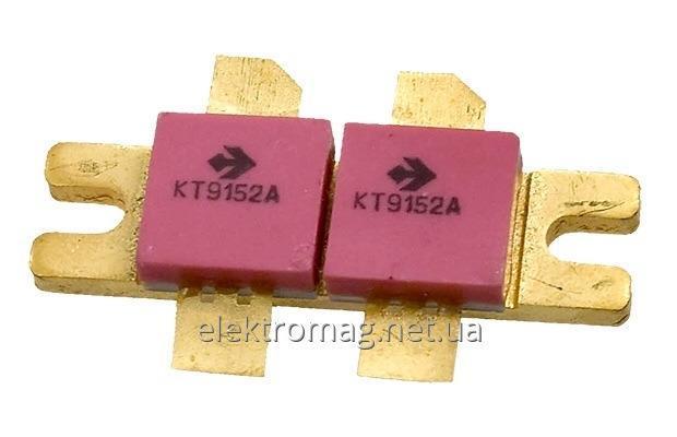 خرید کن KT9152A مونتاژ ترانزیستور