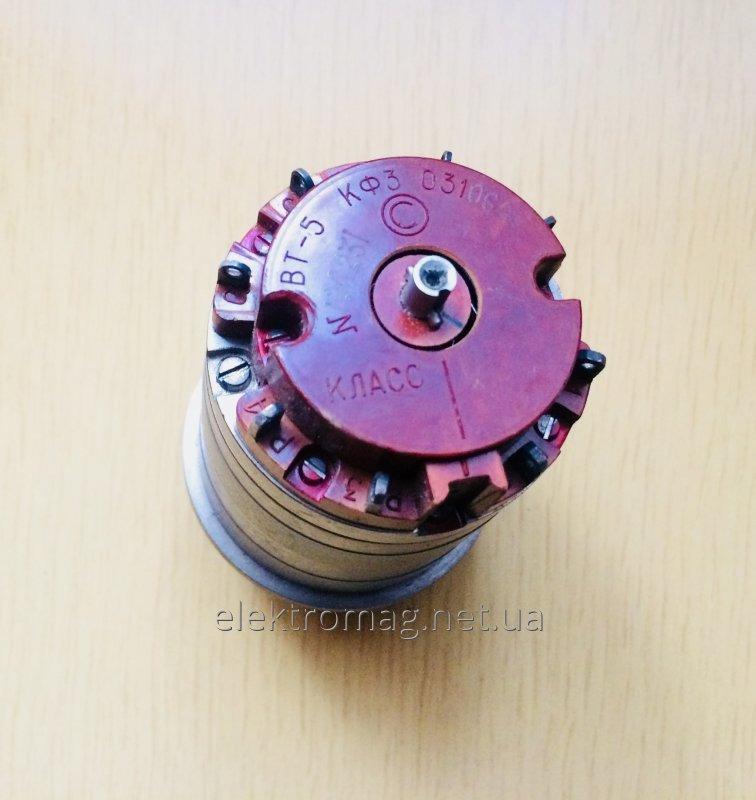 Buy Rotating transformer BT-5 KF3.031.064