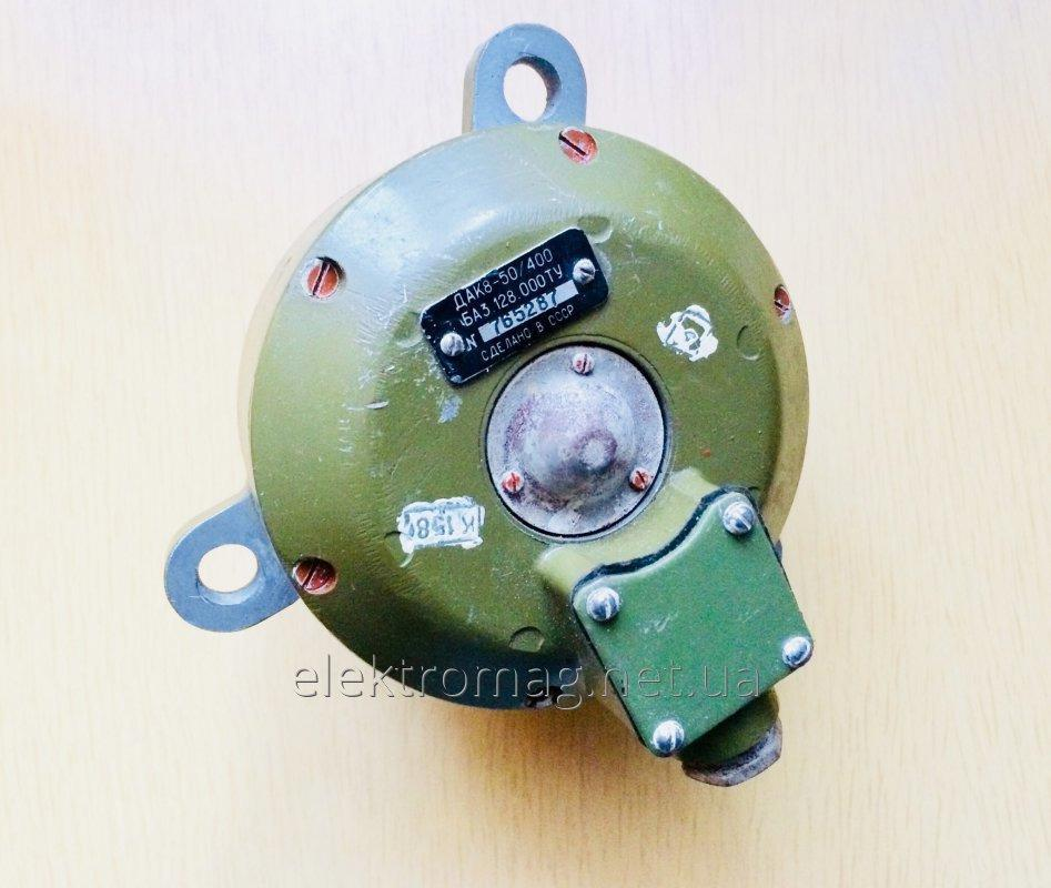 Satın al Asenkron motor DAK8-50 / 400