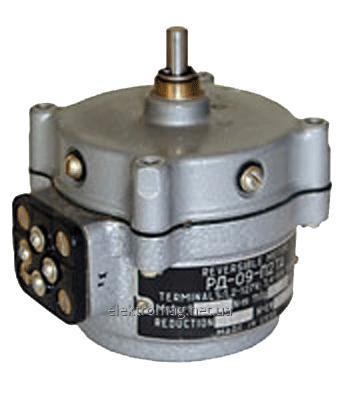 Satın al 1,75 RPM motor zaman uyumsuz RD-09 1/670 127 azalma