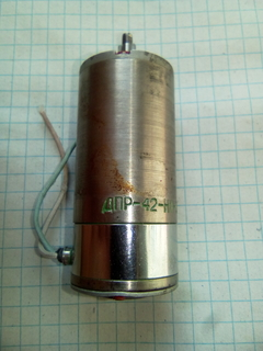 Buy Electric motor collector DPR-42-N1-03