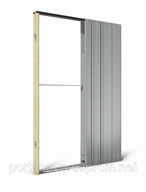 Раздвижные двери перегородки