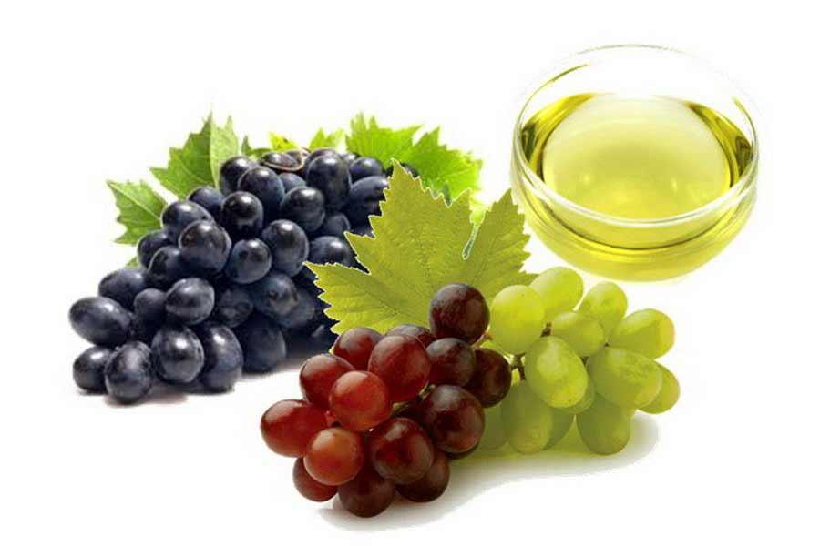 Сироп красного винограда