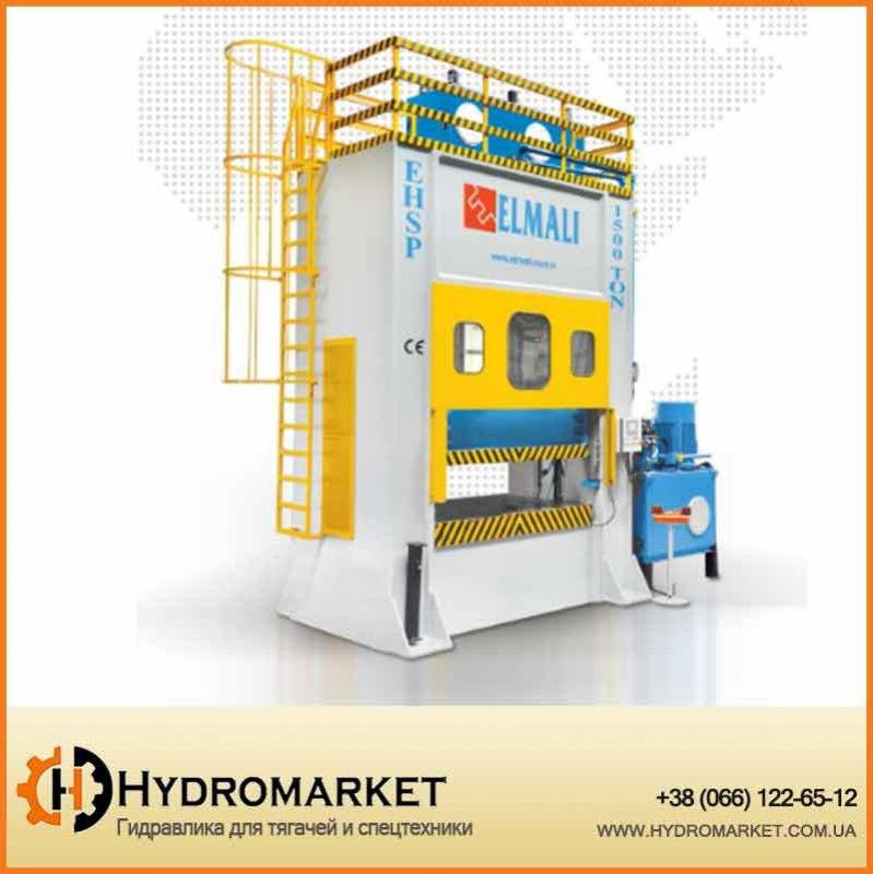 Buy Hydraulic press of a deep extract of ELMALI