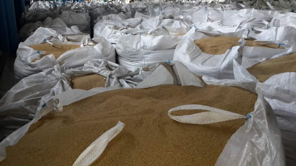 Купить Барда кукурузная DDGS (послеспиртовая, кукурузная)