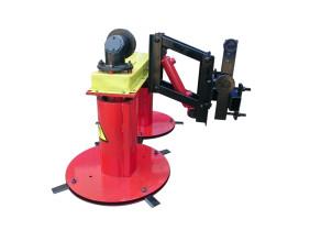 Косилка роторная мототракторная КР-1,1 ПМ-1
