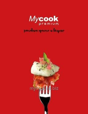 The Book Of Recipes Of The Kitchen Mycook Premium Car In English Book Of Recipes Simply Good Cooking