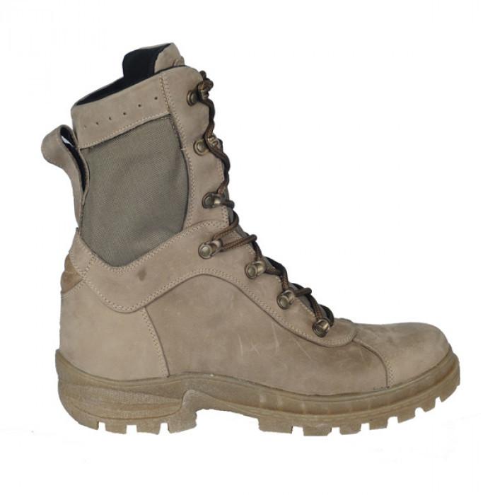 Ботинки M-Tac полевые с утеплителем Mk.1W олива