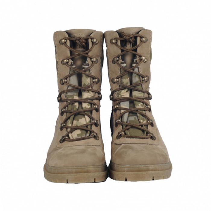 Купить Ботинки M-Tac полевые с утеплителем Mk.1W MM14