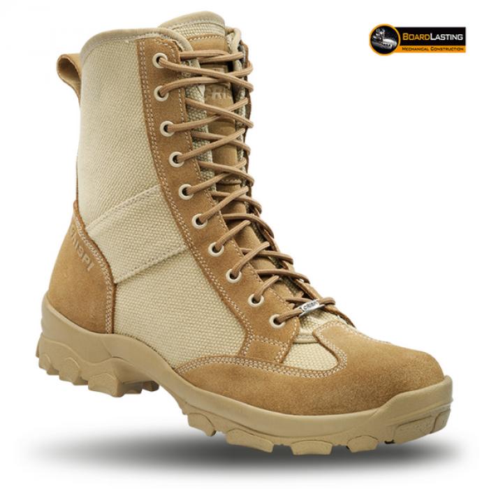 Comprar Los zapatos veraniego CRISPI S.W.A.T. DESERT 3019047