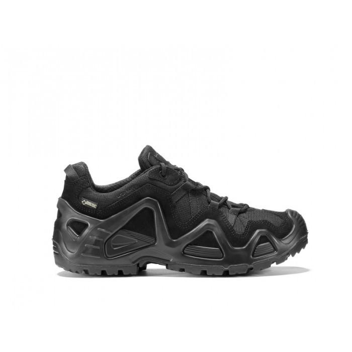 Ботинки Lowa ZEPHYR II GTX LO TF черные