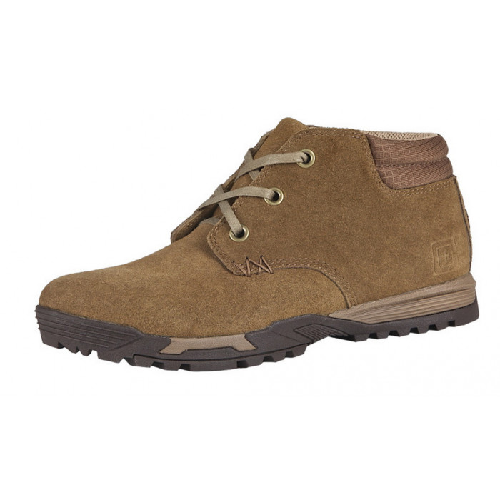 Buy Low shoes of 5.11 Tactical Pursuit Chukka 12317