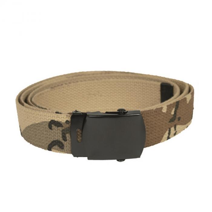Buy Belt trouser military 6-color desert 13110060