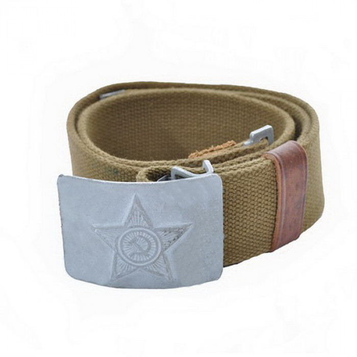 Comprar El cinturón de soldado tesmyanyy 10000319