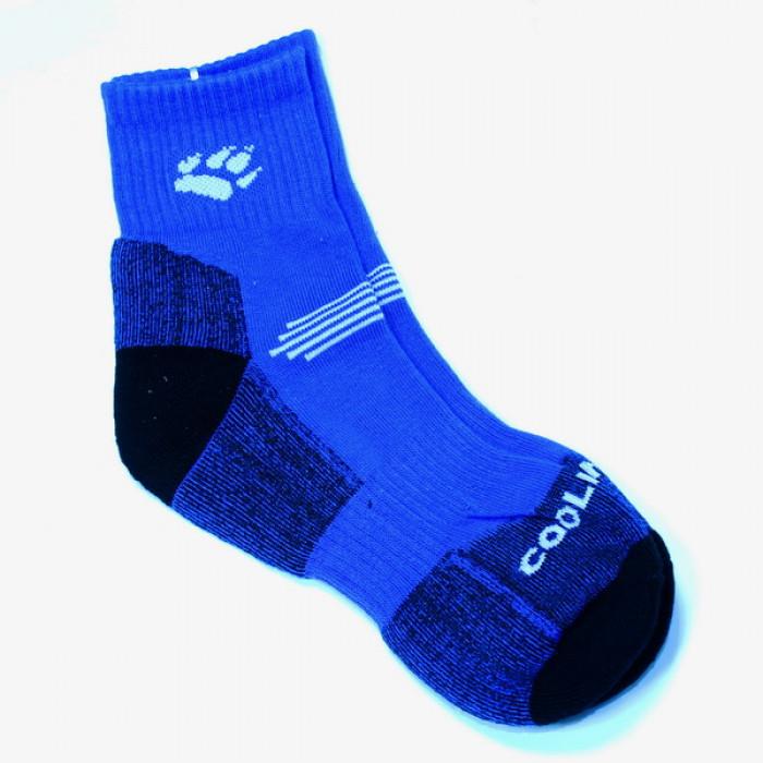 Термоноски зимние Jack Wolfskin синие купить в Киеве 84c6dae7676