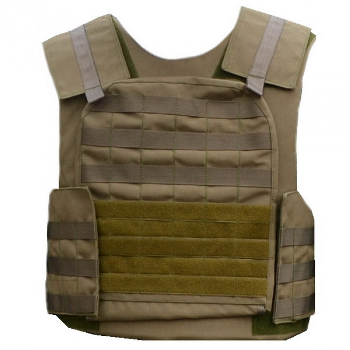 """Buy Cover on a bullet-proof vest """"Turtle"""" 10001707"""
