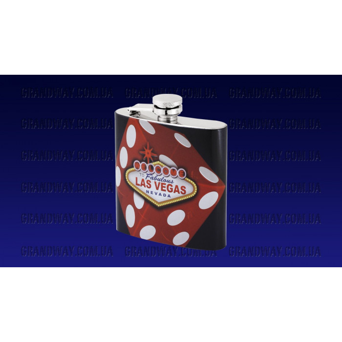 Buy Flask 6Y55-(6oz)