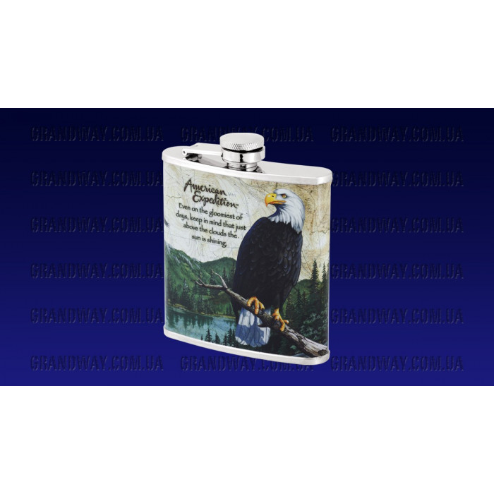 Buy Flask 6Y49-(6oz)