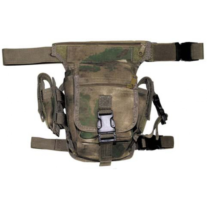 Buy Bag on a hip of MFH A-TACS FG 30701E