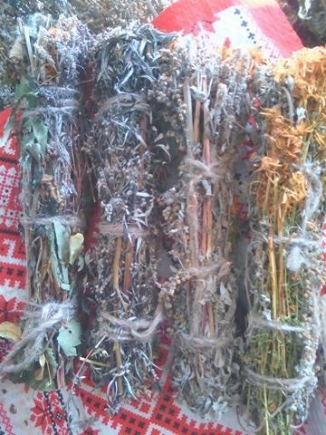 Купить Ароматные травы в баню